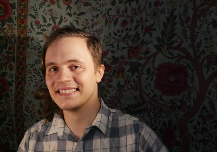 Alex Judd on SoundBetter