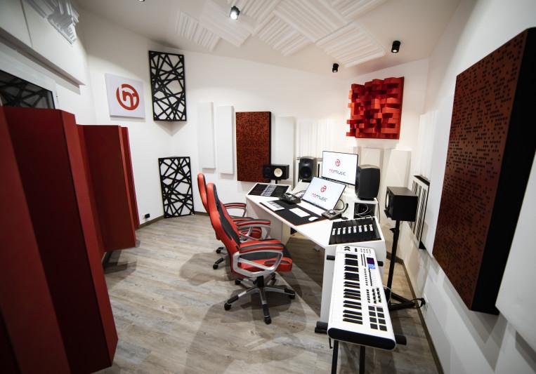 NBMusic Studios on SoundBetter