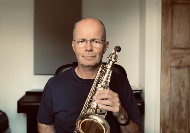 Ian Smith on SoundBetter
