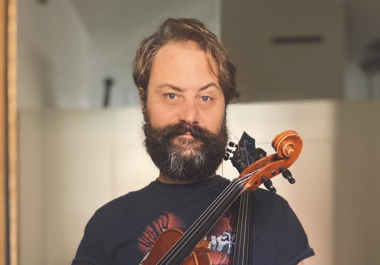 Giovanni Lanfranchi on SoundBetter