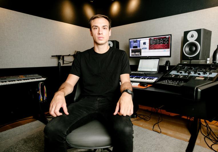 Nick Garcia on SoundBetter