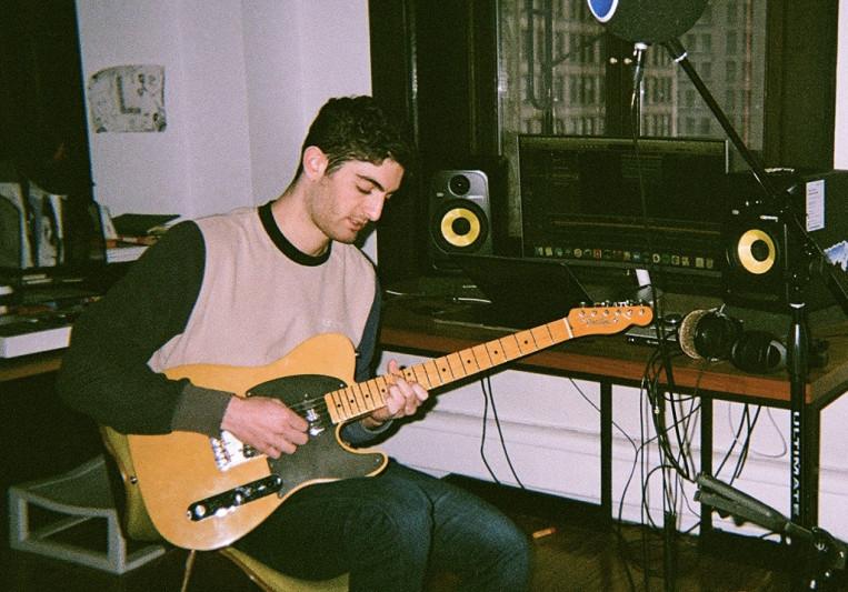 Jack Laboz on SoundBetter