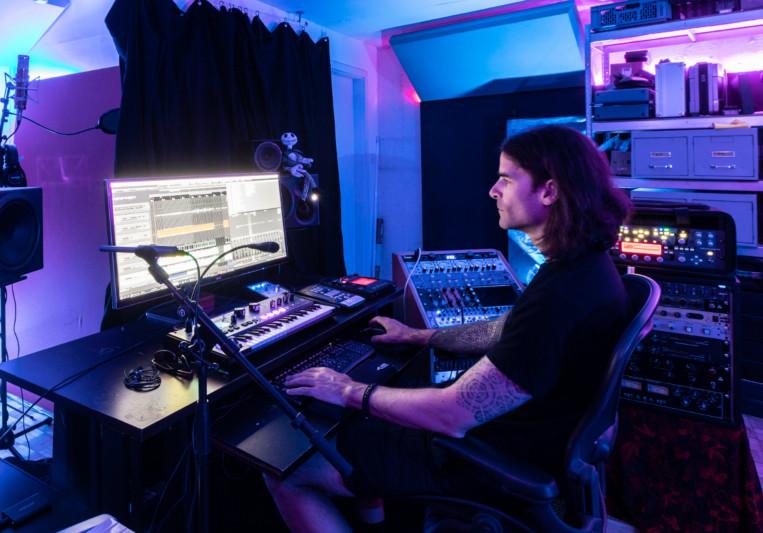 Simon Jameson / BlackArtAudio on SoundBetter