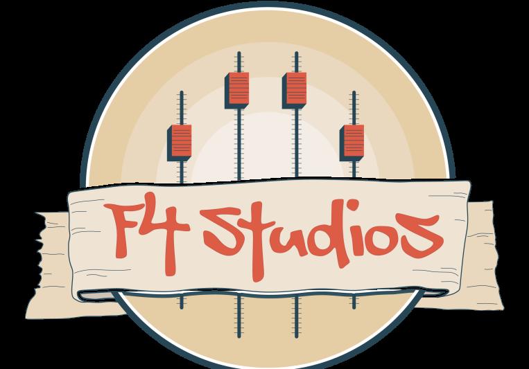 F4 Studios on SoundBetter
