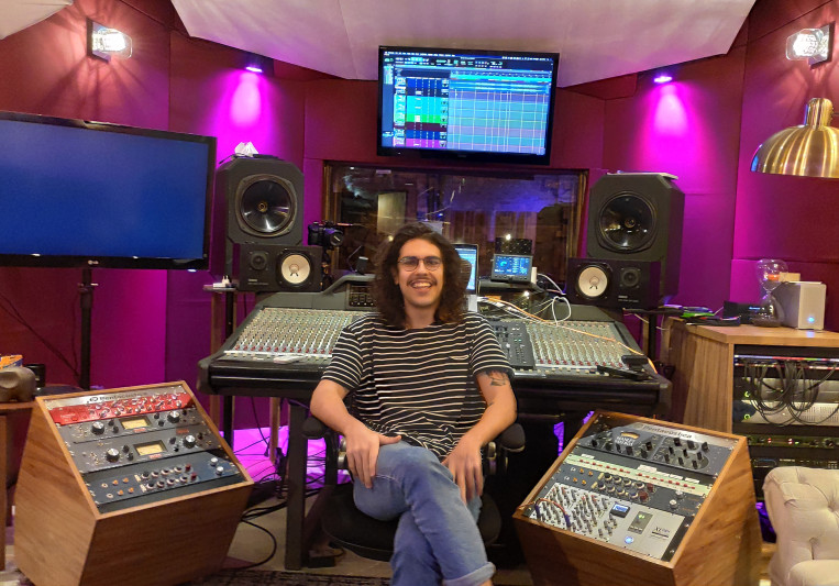 Leandro Bessa on SoundBetter
