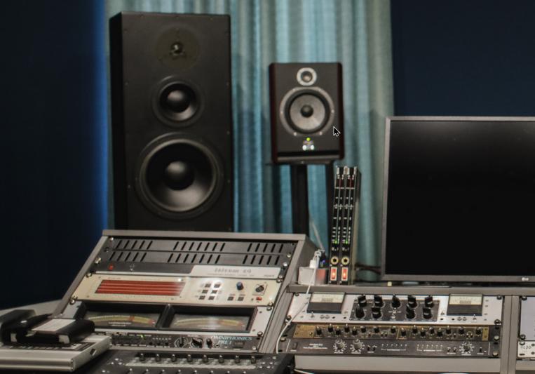 Saturday Mastering on SoundBetter