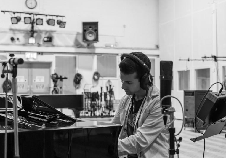 Jamie Safir on SoundBetter