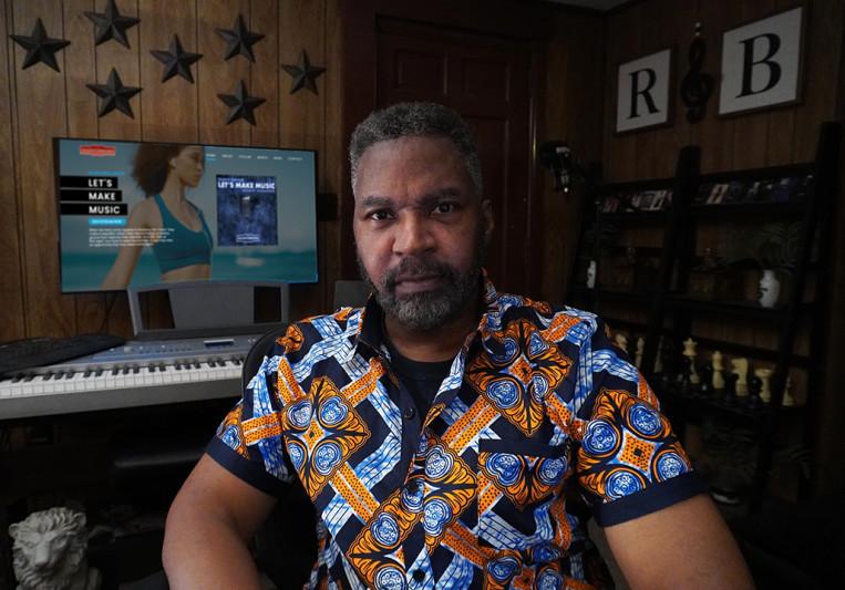 Dewayne J. on SoundBetter