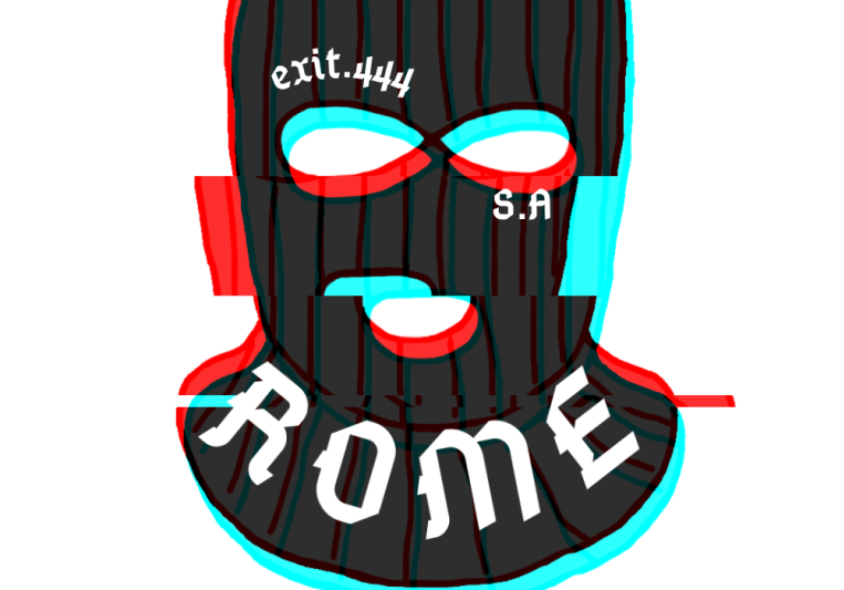 Rome444 on SoundBetter
