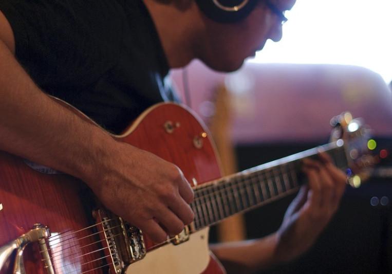 Dan Wheeler on SoundBetter