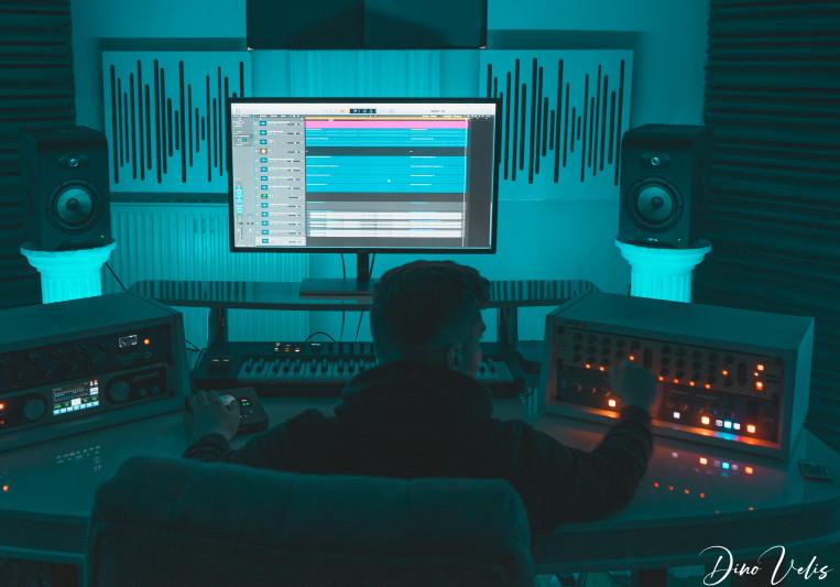 Fabian Brendel on SoundBetter