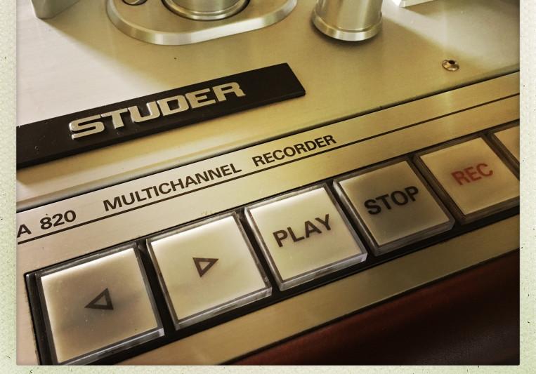 Florian Sommer on SoundBetter