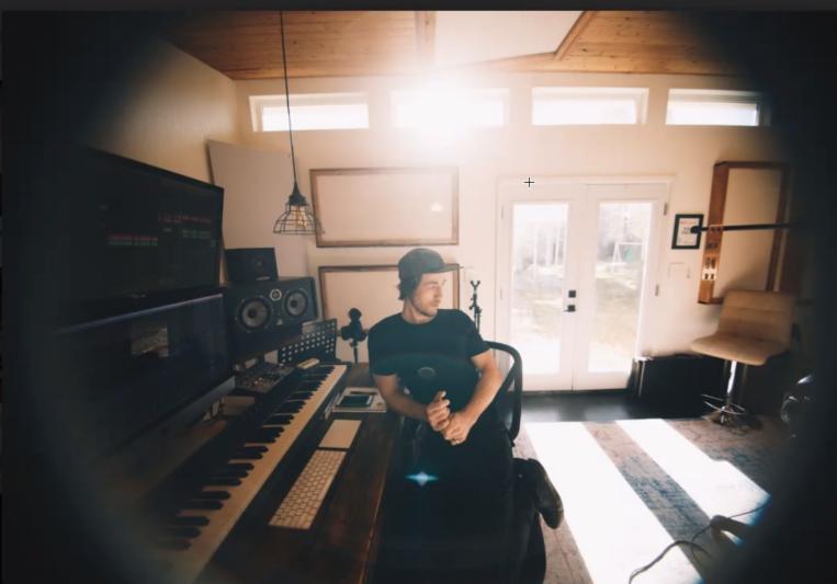 Josh Walker Mixes on SoundBetter