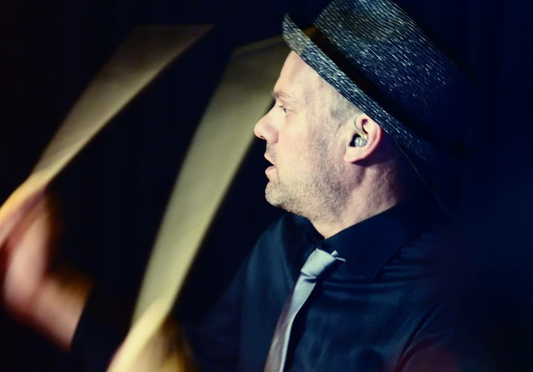 Phil Martin on SoundBetter
