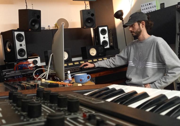 Francesco Salvadori on SoundBetter