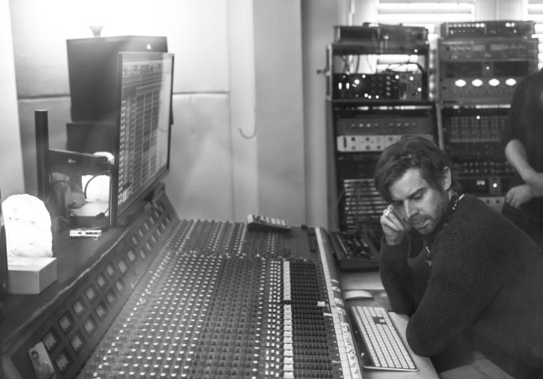 Josh Pannepacker on SoundBetter