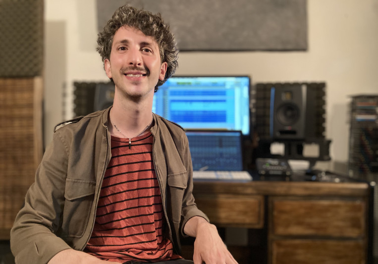 Maxi Pirro on SoundBetter
