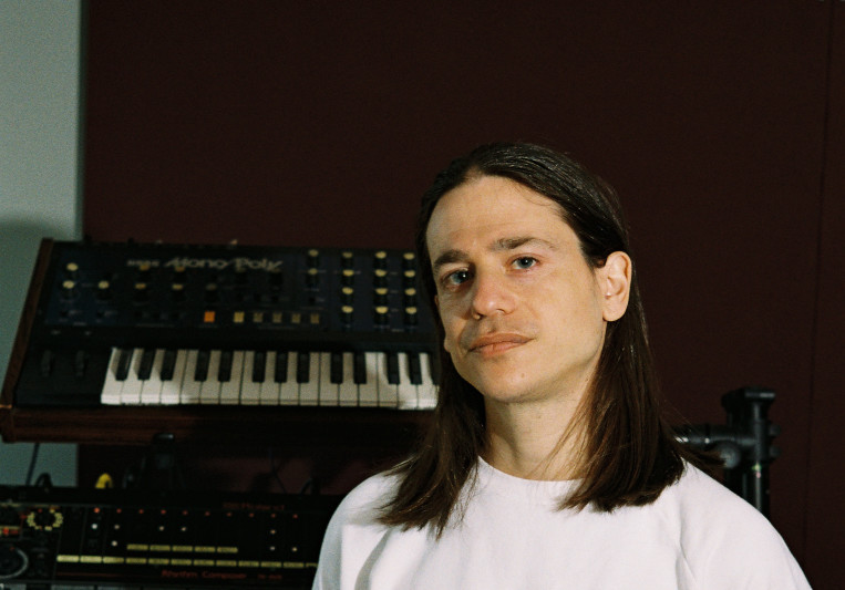 Dan Meyer on SoundBetter