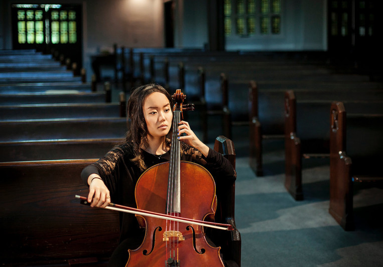 Susanna Cervantes on SoundBetter