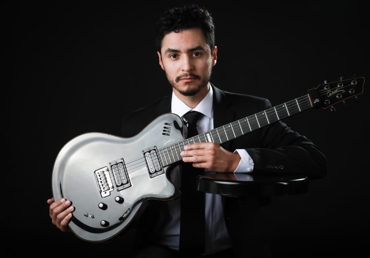 Andrés Ayala on SoundBetter