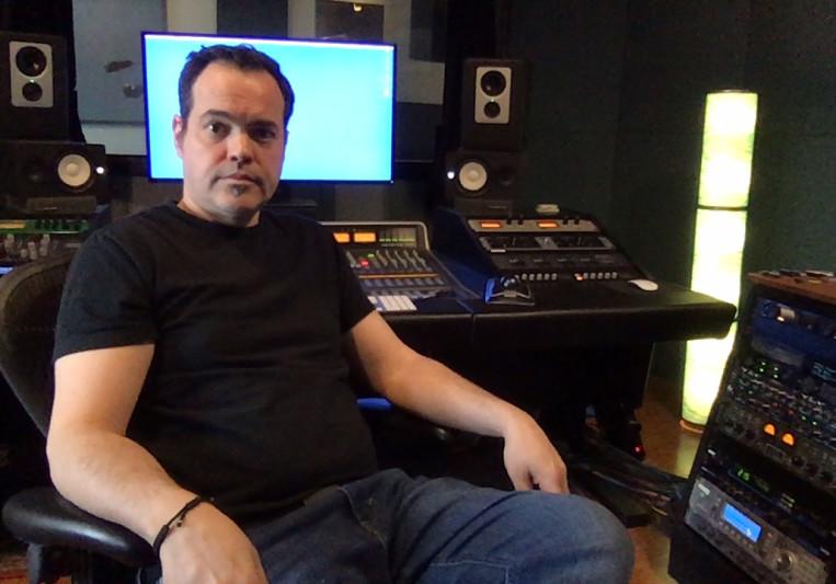 Rich Fabrizio on SoundBetter