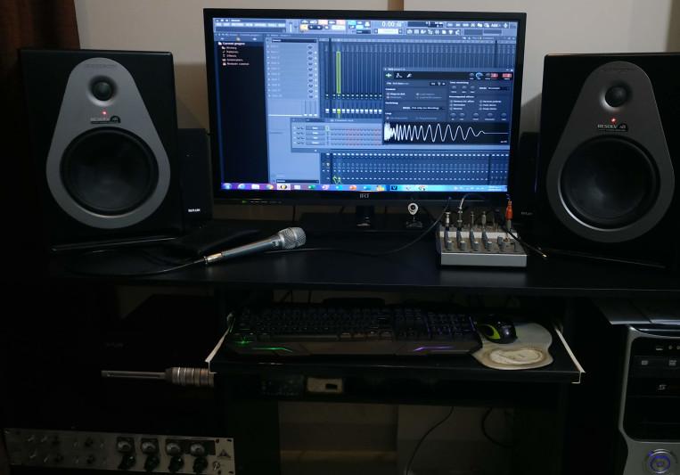 Danbeat on SoundBetter
