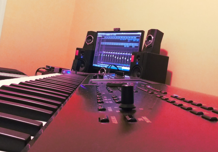 RIGZ Productions on SoundBetter