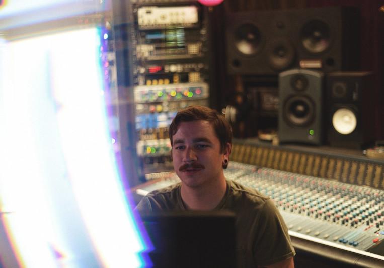 Alex Chapman on SoundBetter