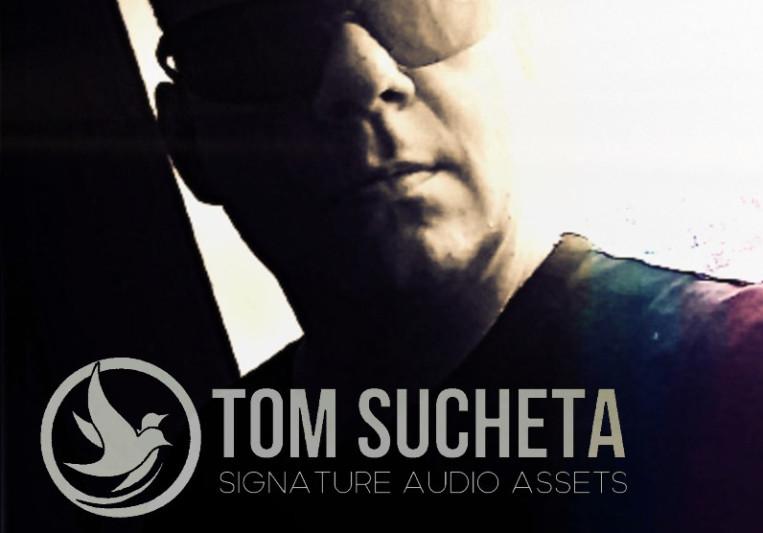 Tom Sucheta on SoundBetter