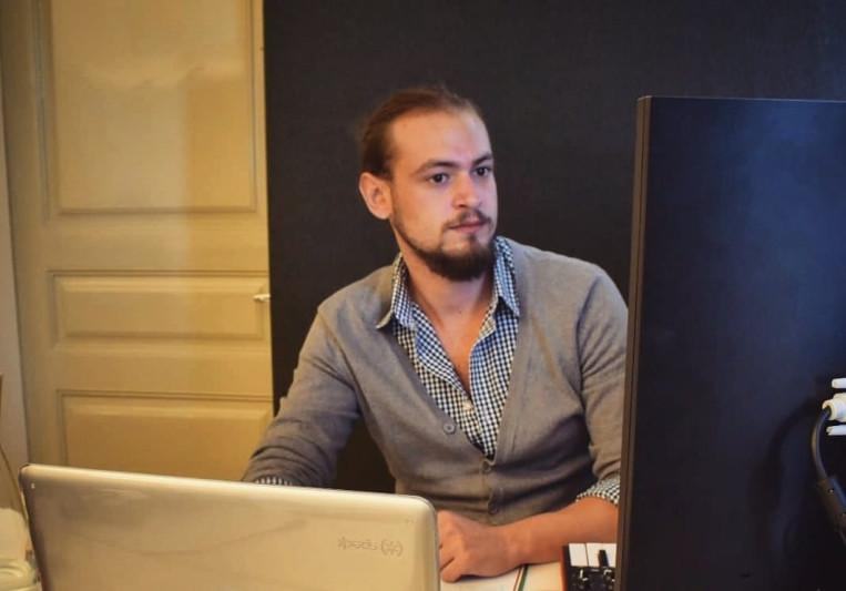Dario Tartagni on SoundBetter