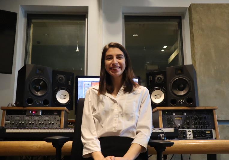 Jenna Getty on SoundBetter