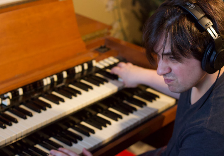 Andrew Carroll on SoundBetter