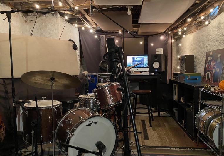 Stephen Robbins on SoundBetter