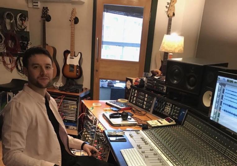 Marlon Percy on SoundBetter