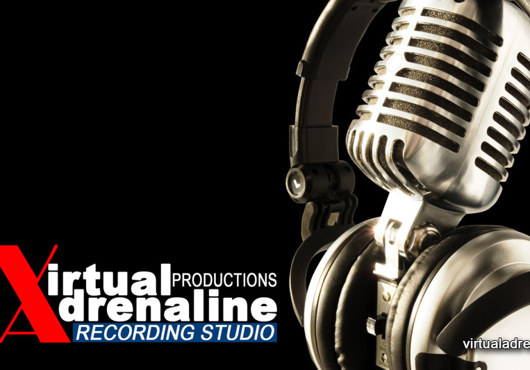 Virtual Adrenaline Productions on SoundBetter
