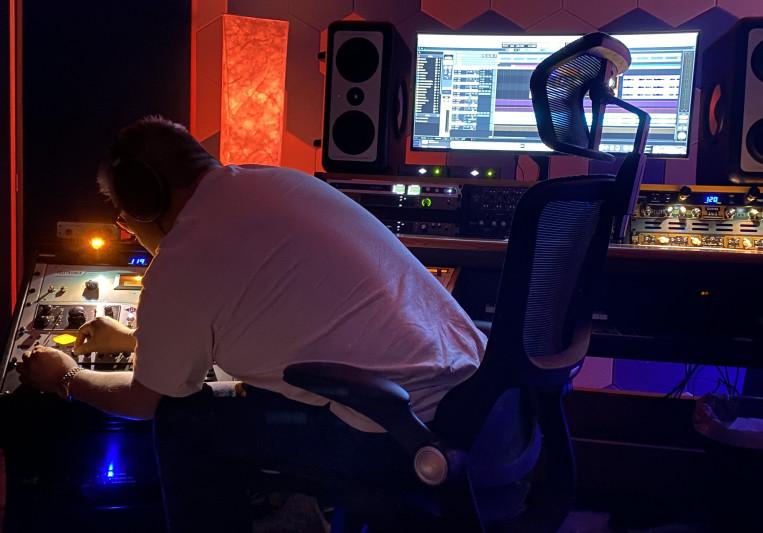 Rhoten Studios on SoundBetter