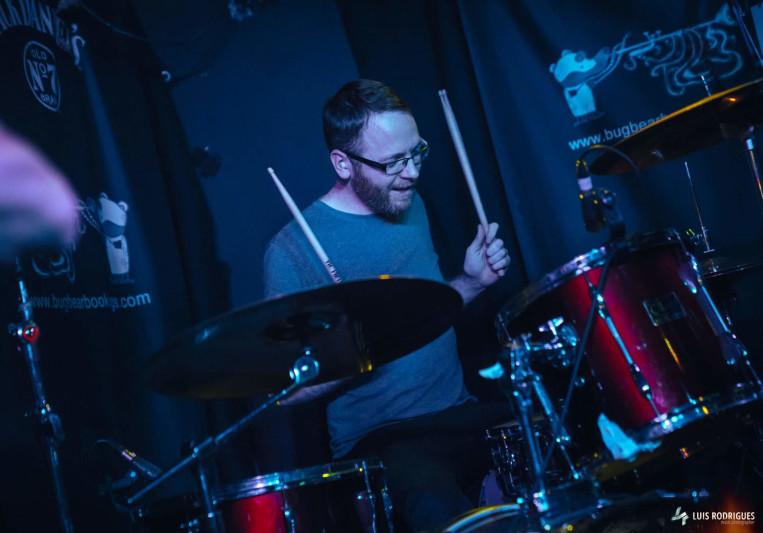 Karl Morgan Drums on SoundBetter