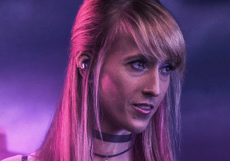 Megan McDuffee on SoundBetter