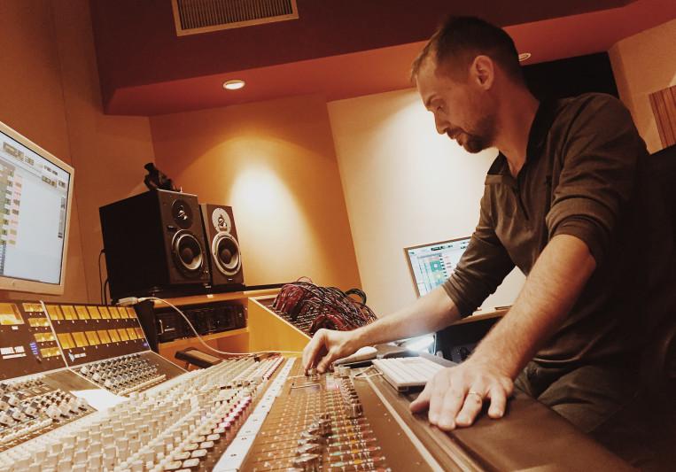 Sergio Paoletti on SoundBetter