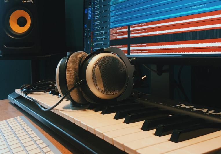 Edward on SoundBetter