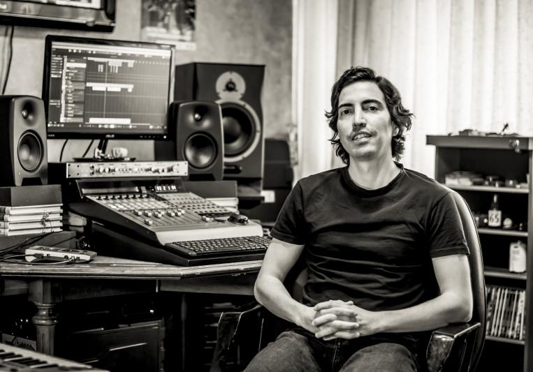 Hugo Vejar on SoundBetter