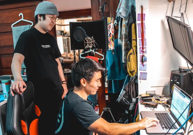 CLUB YOKAI on SoundBetter