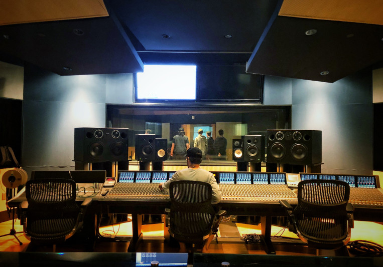 Logan Ryan on SoundBetter