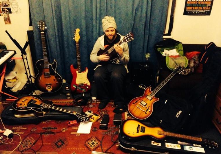 Mat Robb on SoundBetter