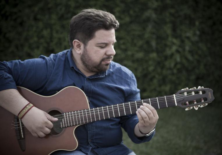 Piero Garcia on SoundBetter