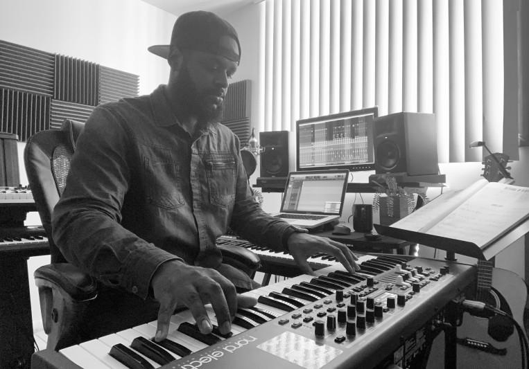 Freddie Banks on SoundBetter