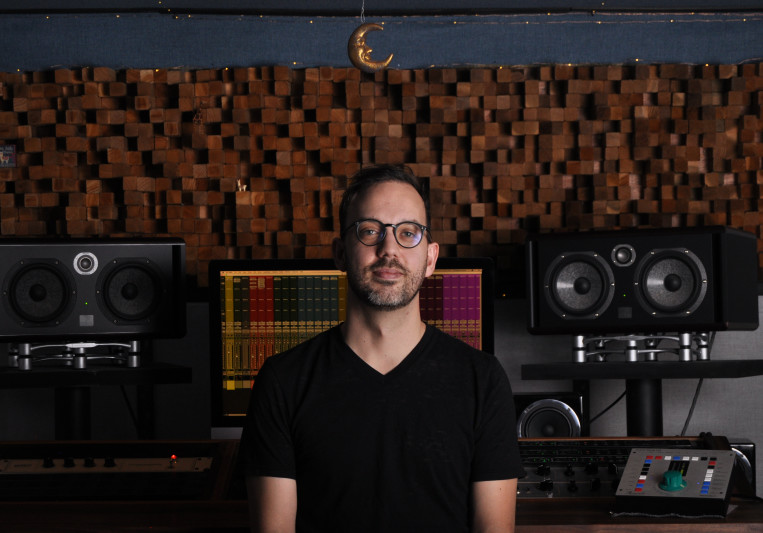 Christopher Newton on SoundBetter