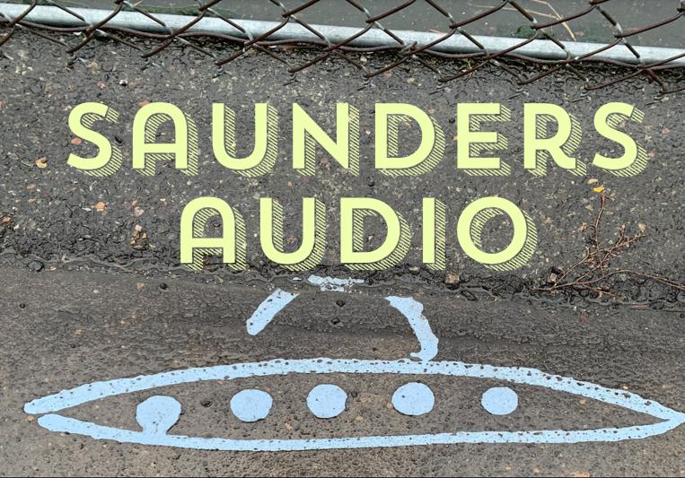 Saunders Audio on SoundBetter