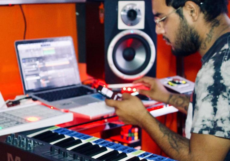 ONACLOUD MUSIC on SoundBetter
