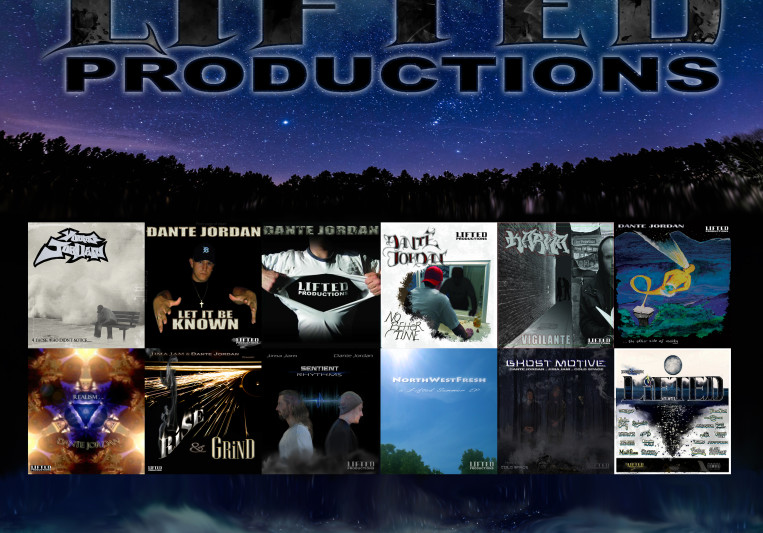 Lifted Productions on SoundBetter